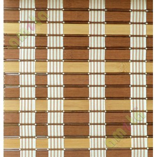 blackout woven bamboo blinds in bangalore