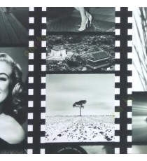 Black white color trees actress marilyn monroe and audrey hepburn beautiful cars  vintage cycles camera lens ocean bridge and paddy farm roller blind
