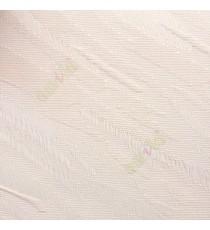 Beige cream color texture design water flowing pattern texture surface embossed pattern embroidery design vertical blind