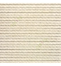 Beige horizontal stripes embossed lines vertical lines texture finished surface vertical blind