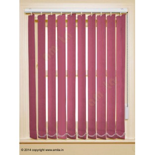 office vertical blinds in bangalore