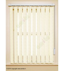 Vertical Blind Office Blinds 100095