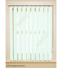 Vertical Blind Office Blinds 100098