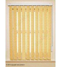 Vertical Blind Office Blinds 100102