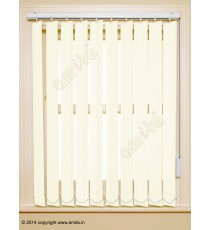 Vertical Blind Office Blinds 100104