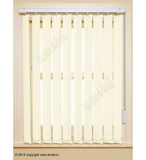 Vertical Blind Office Blinds 100105