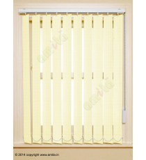 Vertical Blind Office Blinds 100106