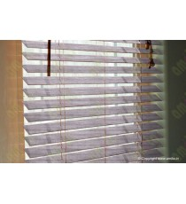 Wooden Blinds 35 mm Venetian Blinds Antique 100083