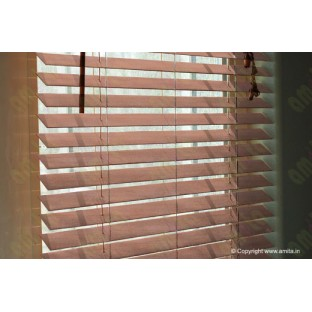 fauxwooden venetian blinds in bangalore