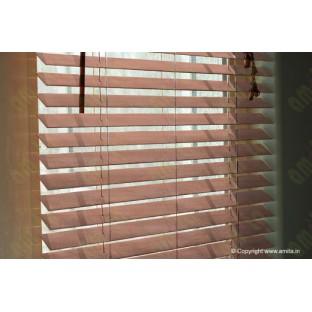 fauxwooden venetian blinds in bangalore