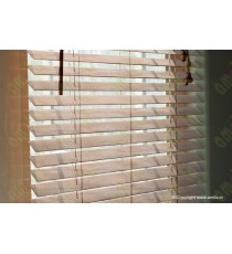 Wooden Blinds 35 mm Venetian Blinds Country 100085