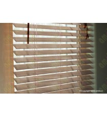 Wooden Blinds 35 mm Venetian Blinds Grand Canyon 100086