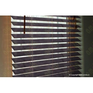 traditional wooden venetian blinds in bangalore