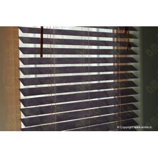 fauxwood balcony blinds in bangalore