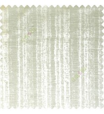 Cream color vertical stripes water drops texture gradients polyester base fabric main curtain