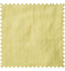 Green color solid texture finished designless with thick polyester background fabric main curtain
