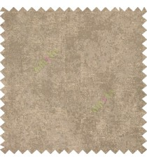 Brown beige color solid texture surface embroidery patterns texture gradients polyester fabric main curtain