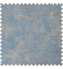 Blue grey color solid texture surface embroidery patterns texture gradients polyester fabric main curtain