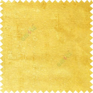 Gold yellow beige color solid texture pattern designless background thick polyester base main curtain
