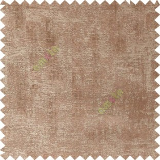 Brown beige color solid texture pattern designless background thick polyester base main curtain