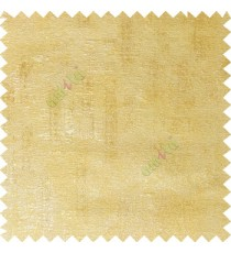 Beige gold color solid texture pattern designless background thick polyester base main curtain