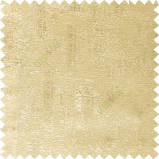 Beige color solid texture pattern designless background thick polyester base main curtain