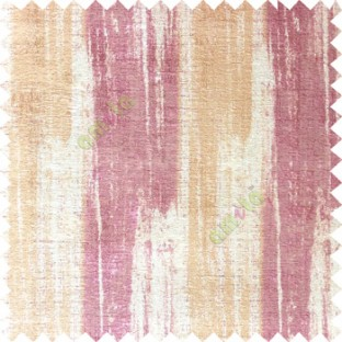Purple cream gold color vertical stripes texture designs colorful lines with thick polyester background main curtain