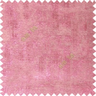 Pink beige color solid texture pattern designless background thick polyester base main curtain