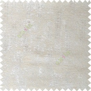 White color solid texture pattern designless background thick polyester base main curtain