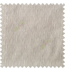 Grey color complete texture patterns vertical embossed lines texture gradients polyester background main curtain