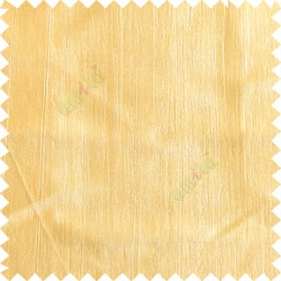 Beige color vertical texture lines crushed pattern embossed texture polyester background horizontal stripes curtain fabric