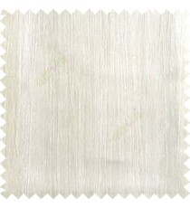 Cream color vertical texture lines crushed pattern embossed texture polyester background horizontal stripes curtain fabric