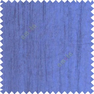 Royal blue color vertical texture lines crushed pattern embossed texture polyester background horizontal stripes curtain fabric