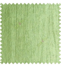 Green color vertical texture lines crushed pattern embossed texture polyester background horizontal stripes curtain fabric