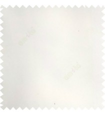White color complete plain texture surface slant lines polyester background main fabric