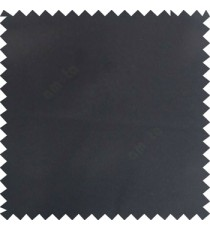 Black color complete plain texture surface slant lines polyester background main fabric