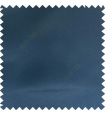 Royal blue color complete plain texture surface slant lines polyester background main fabric