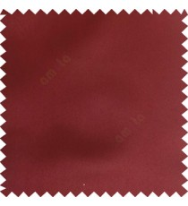 Maroon color complete plain texture surface slant lines polyester background main fabric