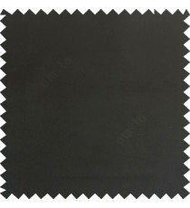 Black color complete plain texture surface slant lines polyester background main fabric