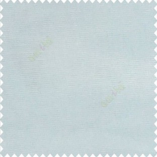 Blue color solid texture soft net thin thread vertical and horizontal crossing lines mosquito poly fabric sheer curtain