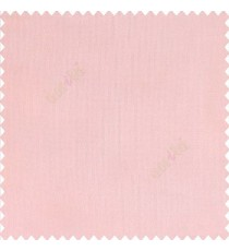 Pink color solid texture soft net thin thread vertical and horizontal crossing lines mosquito poly fabric sheer curtain