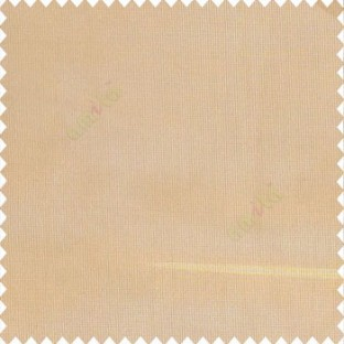 Gold color solid texture soft net thin thread vertical and horizontal crossing lines mosquito poly fabric sheer curtain