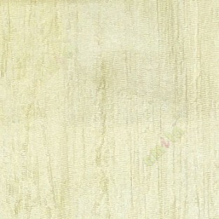 Beige color embossed texture vertical stripes main curtain