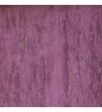 Purple color embossed texture vertical stripes main curtain