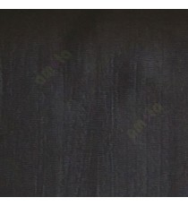 Black color embossed texture vertical stripes main curtain