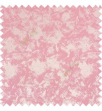 Pink color complete texture designs texture splashes horizontal lines with thick polyester background main curtain