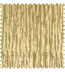 Black gold color vertical texture stripes horizontal stripes with thick polyester background main curtain