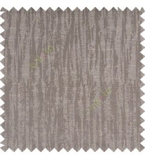 Grey color vertical texture stripes horizontal stripes with thick polyester background main curtain