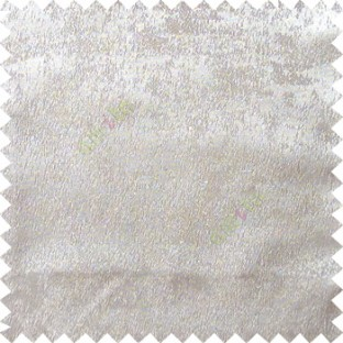 Silver color solid texture poly curtain main fabric