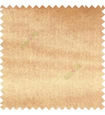 Beige color complete plain designless velvet finished chenille soft background main curtain
